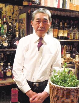 廣田 健吉さん
