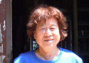 川本眞智子さんさん