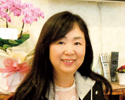 安谷 満喜子さん