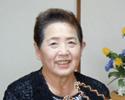 今田 昌子さん