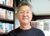斉藤豊次郎さん
