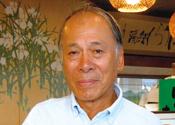 五嶋靖浩さん