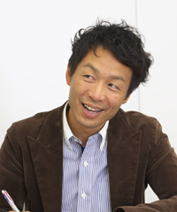 坂野 雅(ばんのまさし)/東灘区・昭和51年生まれ